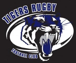 Tigers Rugby Colorado Logo