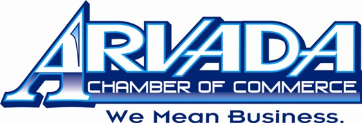 Arvada Chamber of Commerce logo