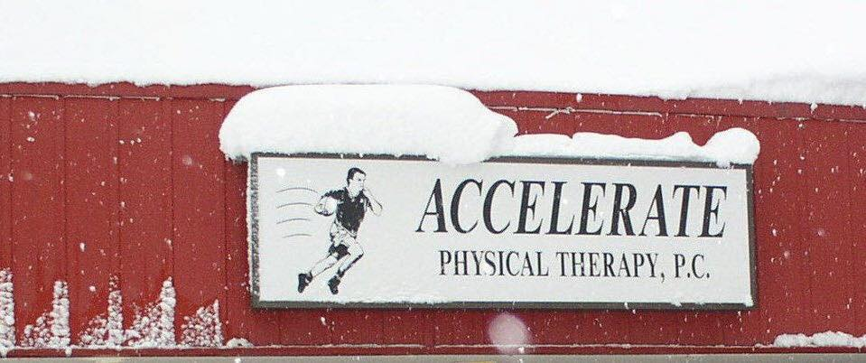 Accelerate Physical Therapy, P.C.